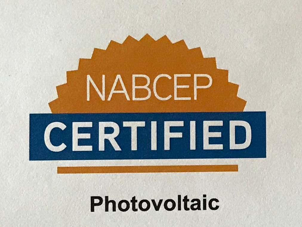 Current certification