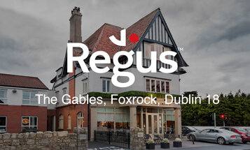 REGUS , THE GABLES FOXROCK, TORQUAY ROAD, FOXROCK VILLAGE, 18, DUBLIN, COUNTY DUBLIN, D18 A2N7  RECEPTION OPEN , Monday - Friday  9:00 to 17:00  Quick Contact  +353 (0) 1 536 0759