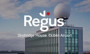 REGUS, DUBLIN AIRPORT,  SKYBRIDGE HOUSE - DUBLIN AIRPORT, CORBALLIS ROAD, NORTH SWORDS, DUBLIN, COUNTY DUBLIN, K67 P6K2  RECEPTION OPEN Monday - Friday :09:00 to 17:00  Quick Contact  +353 (0) 1 536 0759