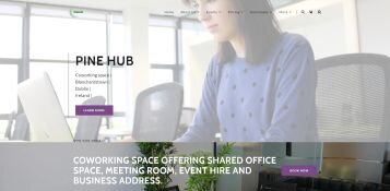 PINE HUB, BLANCHARDSTOWN/BALLYCOOLIN,  A PREMIUM CO-WORKING SPACE LOCATED IN BLANCHARDSTOWN CORPORATE PARK 2, CATERING FOR START-UPS, SMES, FREE LANCERS, REMOTE WORKERS. WE ARE 5 MINUTES FROM BLANCHARDSTOWN SHOPPING CENTRE, 10 MINUTES FROM DUBLIN AIRPORT AND 5 MINUTES FROM THE M50.  QUICK CONTACT : +353 (0)  1 525 210 1  I  INFO@PINE-HUB.COM