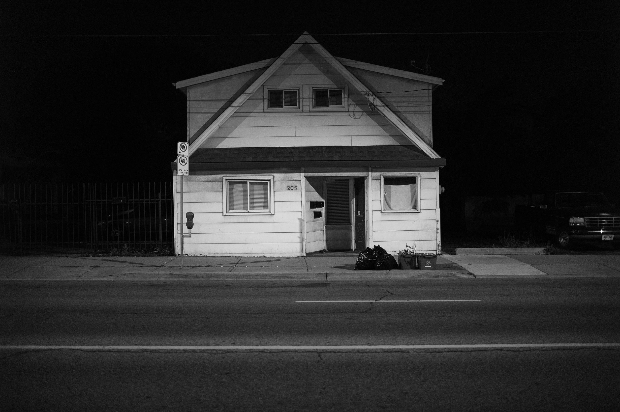 Kenilworth Ave.