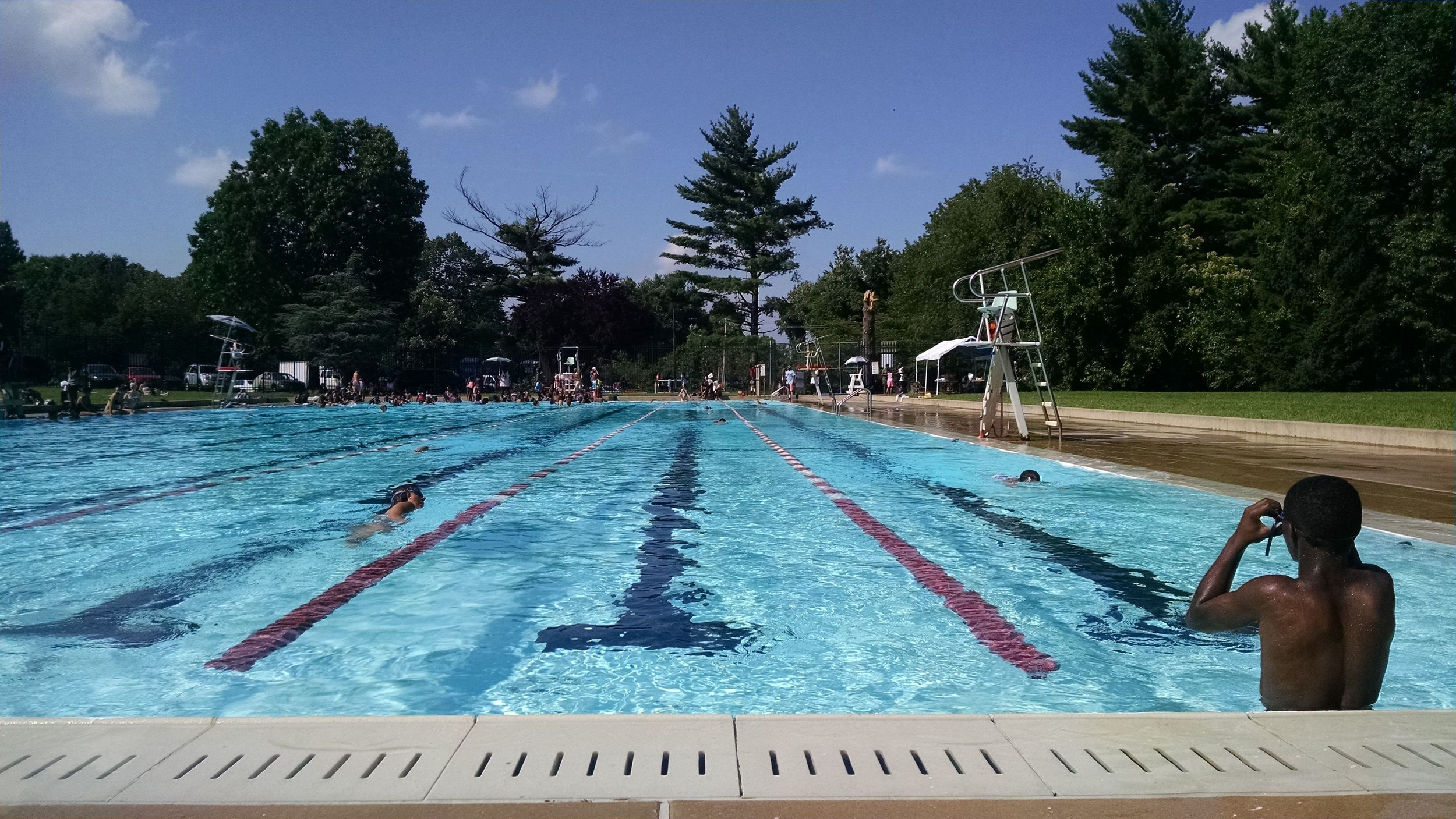 Where to Swim in Philly — Philly Home Girls