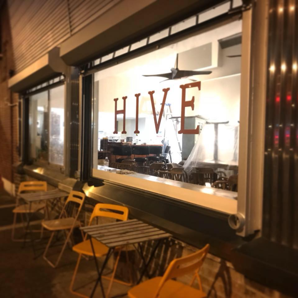@hivecafephilly