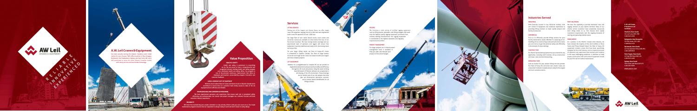 AW Leil - Industrial Cranes
