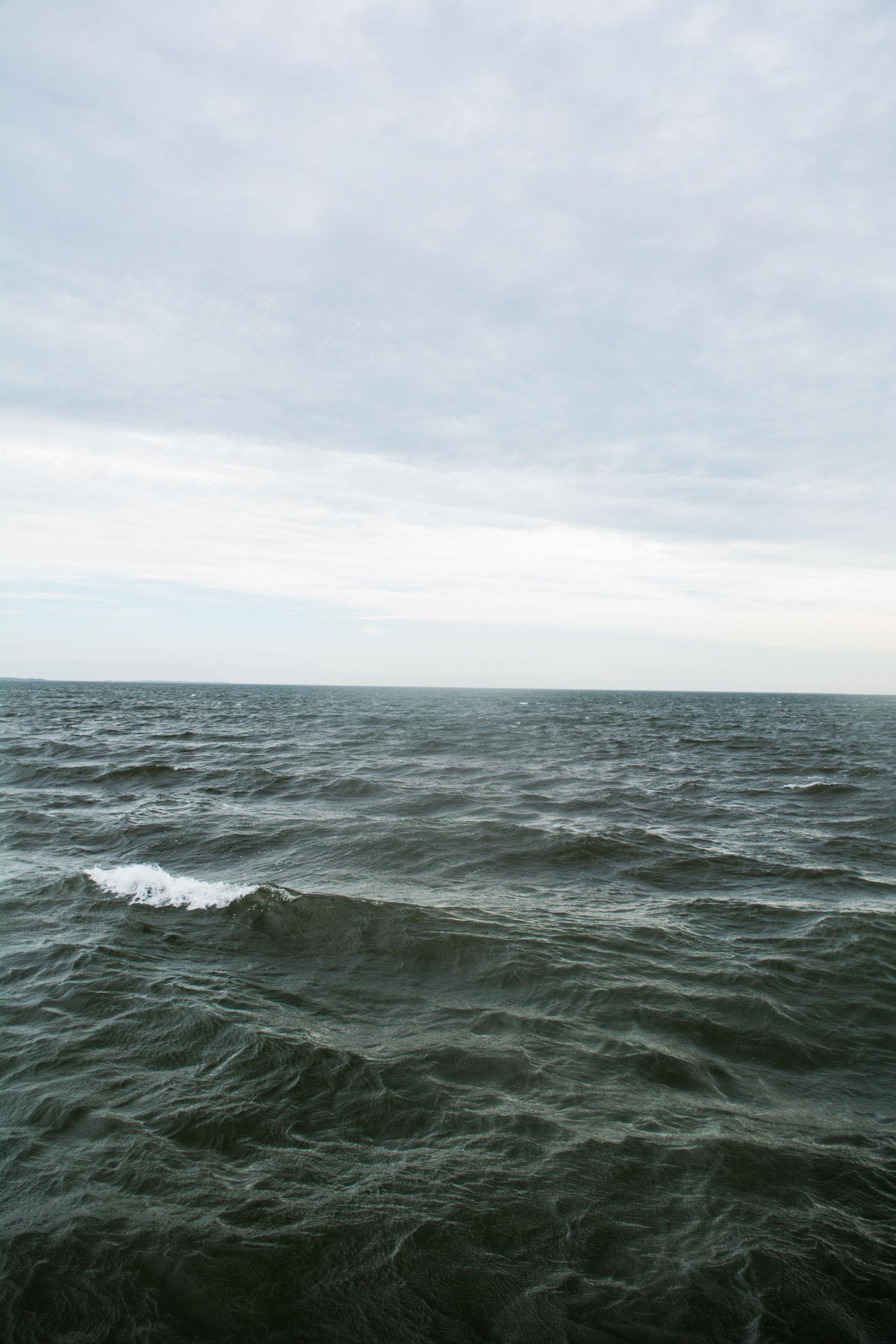 Vague Wave