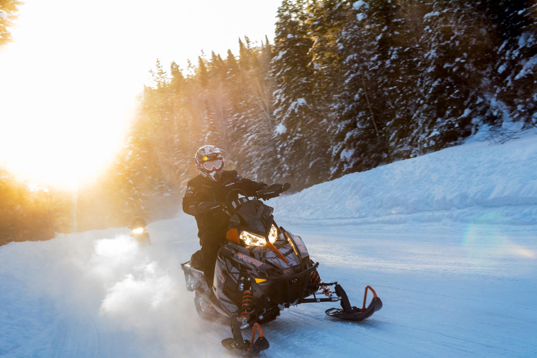 feb10-11 2015-Tourism New Brunswick-T4G Kick-winter 2015-New Brunswick Great Northern Odyssey-snowmobile trip-Mount Carleton-NB-photo by Aaron McKenzie Fraser-www.amfraser.com-_AMF4049.jpg