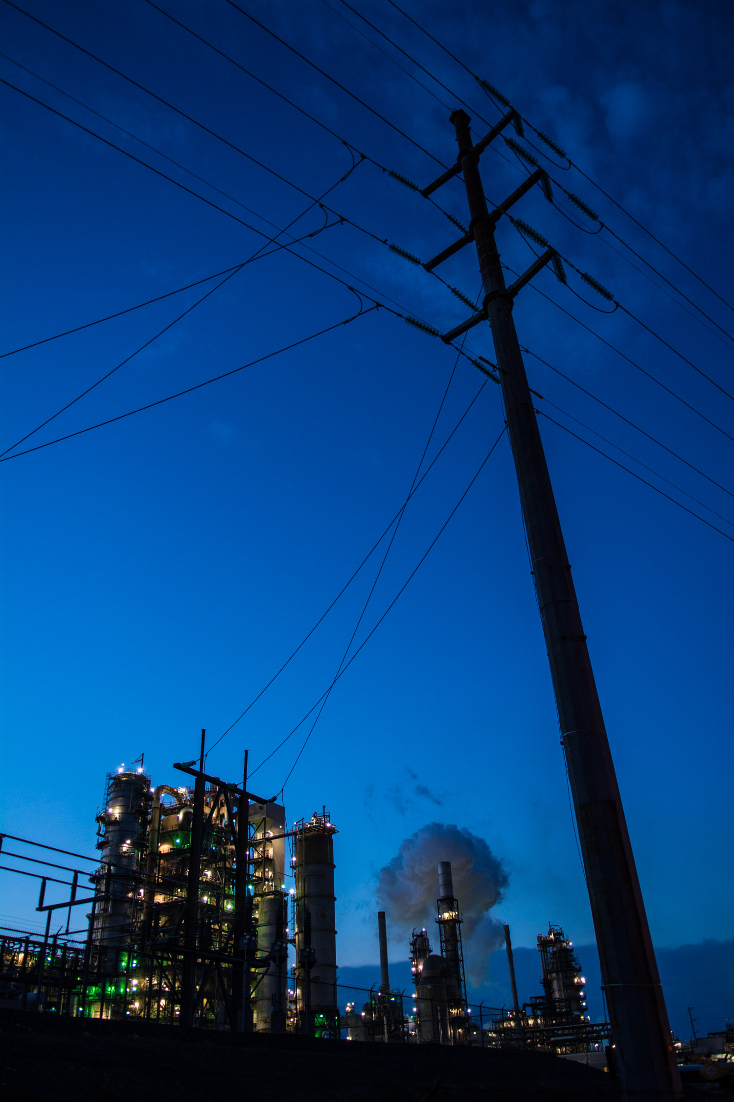 aug05 2014-Bloomberg News-Irving Oil refinery-Saint John NB-photo by Aaron McKenzie Fraser-www.amfraser.com-5483.jpg