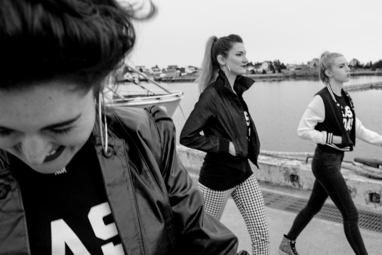 East Coast Girl Gang