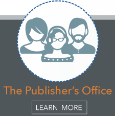 Cenveo Publisher Services - The Publisher's Office