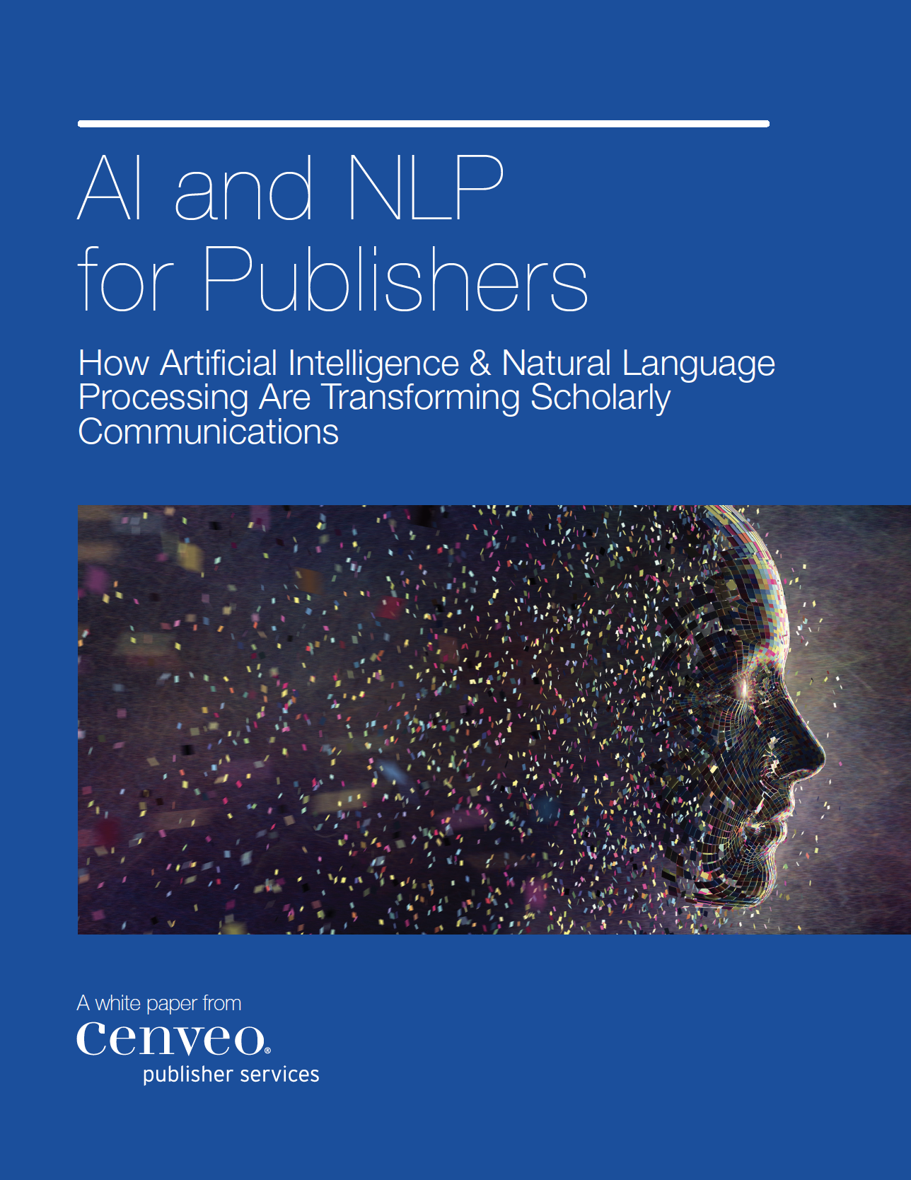AI & NLP for Publishers