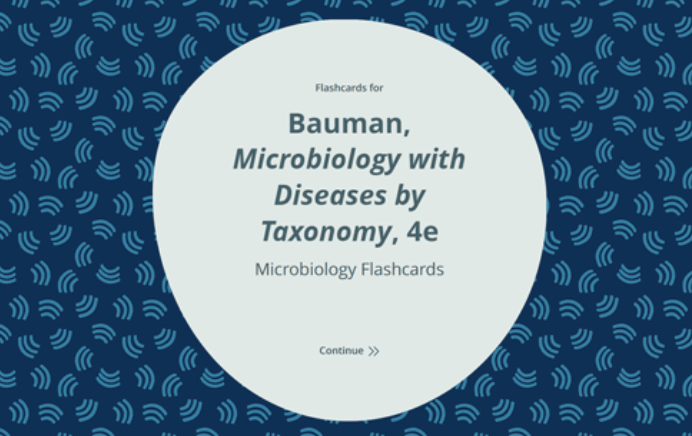 Higher Ed: Microbiology flashcards