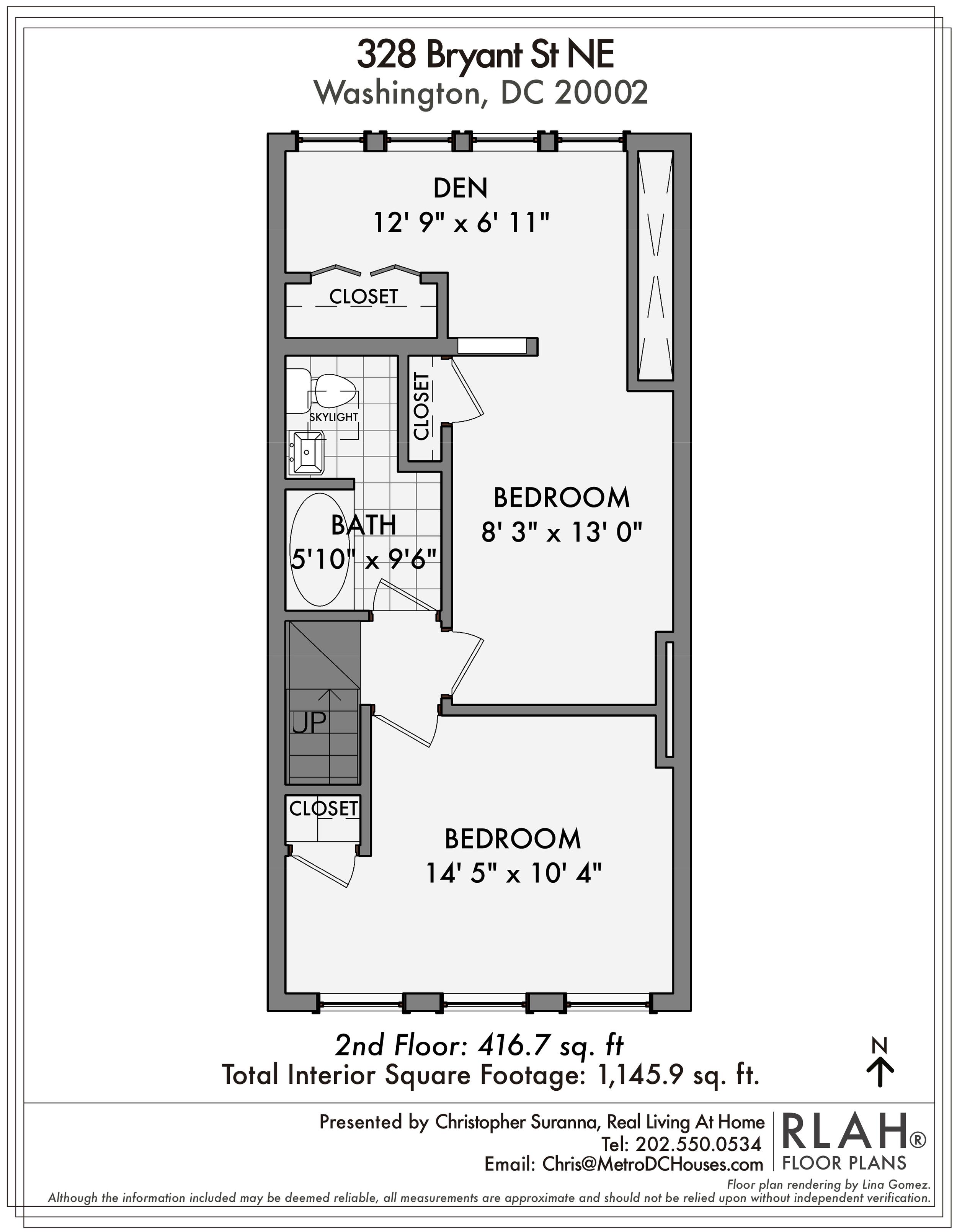 328 Bryant St NE - 2nd Floor.jpg