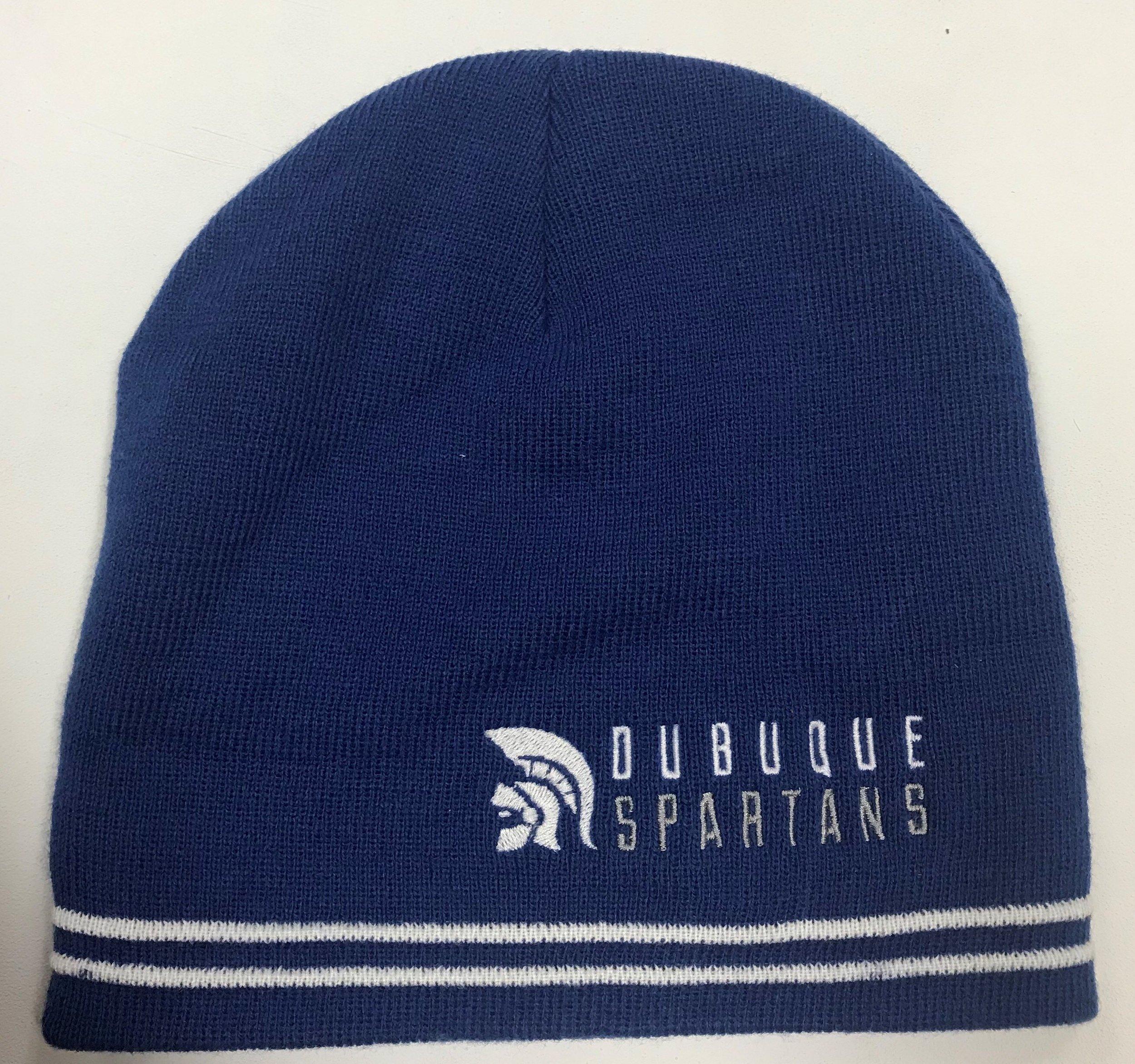 Dubuque Spartans Hat.jpg