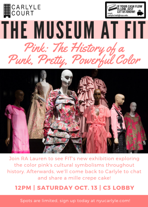 FIT Museum Pink Exhibit flyer.png