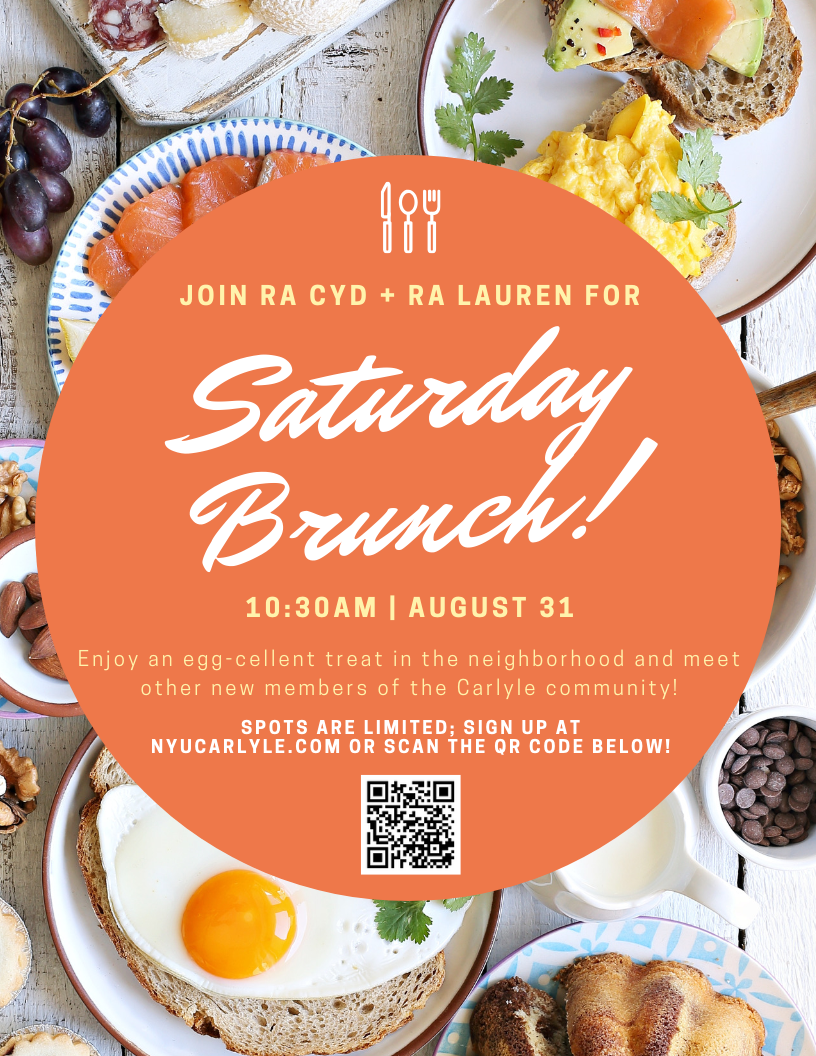 carlyle saturday brunch flyer f19.png