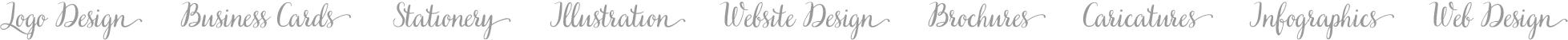 Logo Design, Business Cards, Stationary, Illustration, Website Design, Brochures, Infographics Design in San Francisco, California by Kimberly Schwede