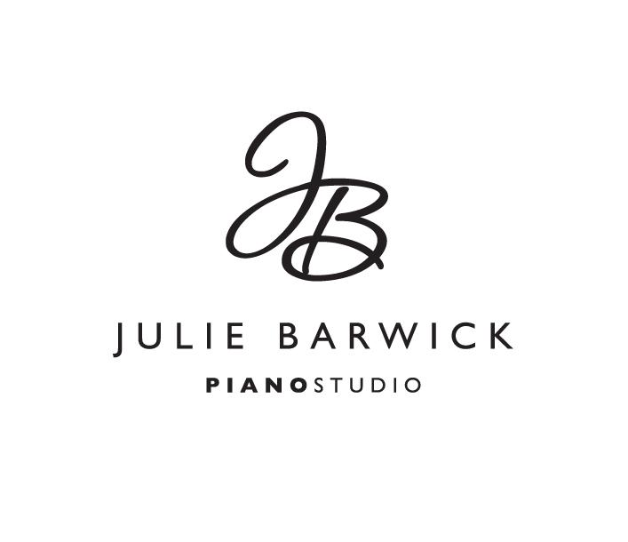 Julie-Barwick-Piano-Studio-Logo-Design-Graphic-Design