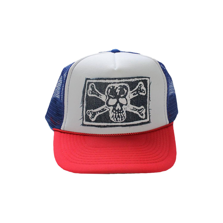 X-Bones Hat