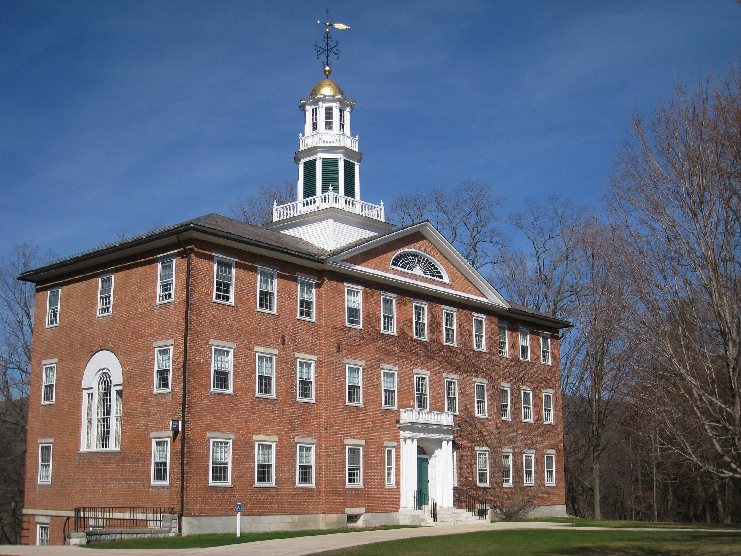 Williams College Admission Rate Requirements Deadline Financial Aid FAFSA CSS Profile