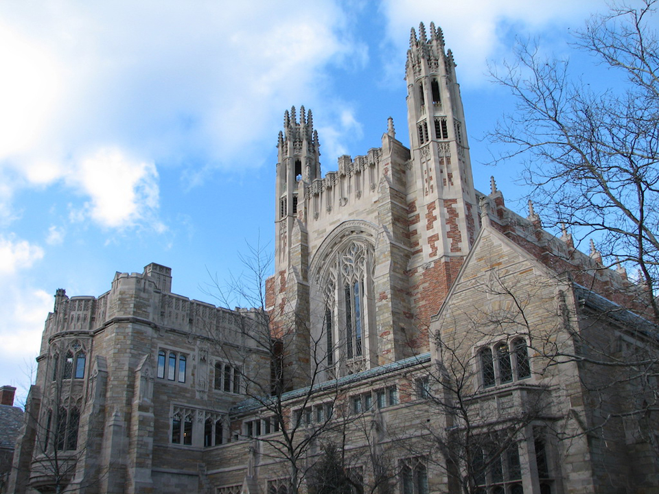 Yale Application Reader Reveals 4 Proven Tips For Ivy League Admission