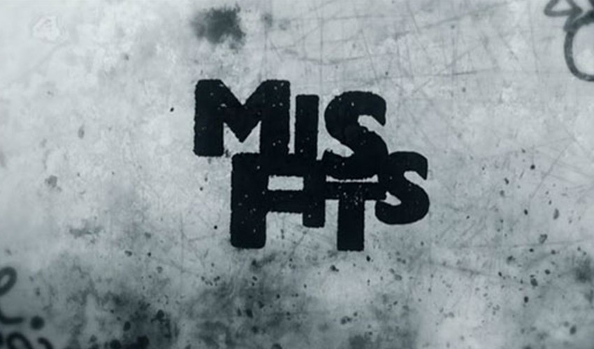Clerkenwell Films - Misfits
