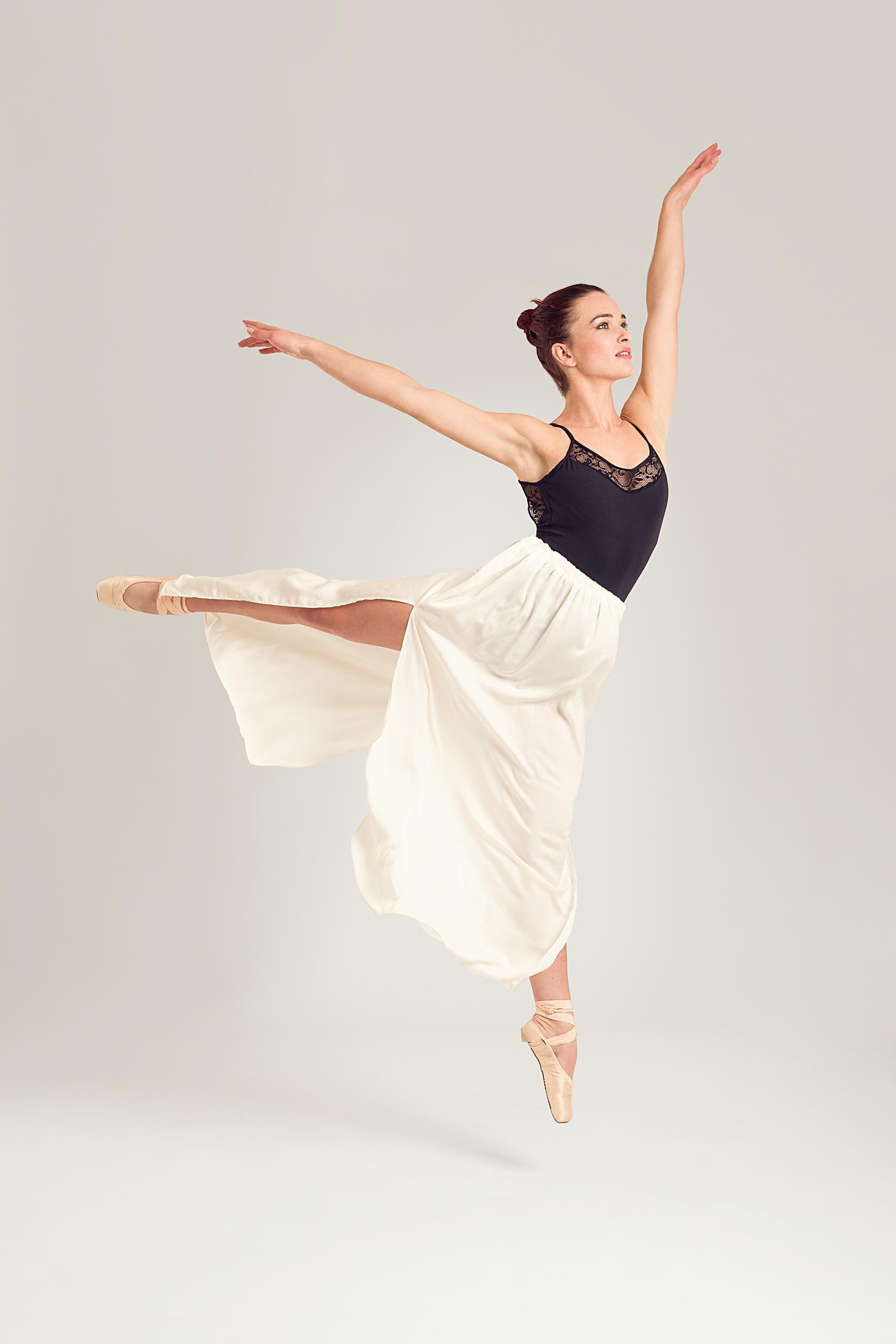 Danseres Kiki Boot
