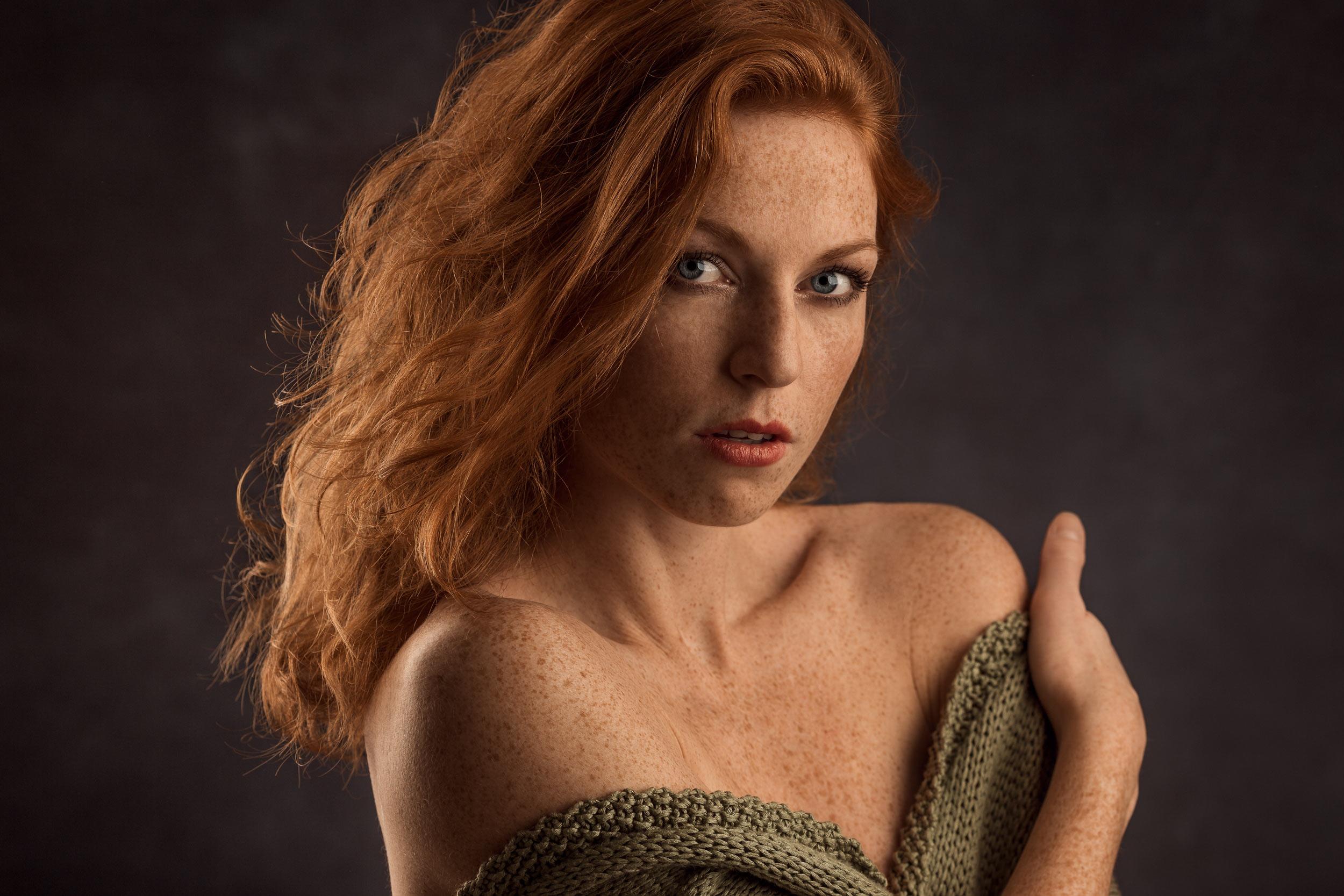Model Marieke Verduijn