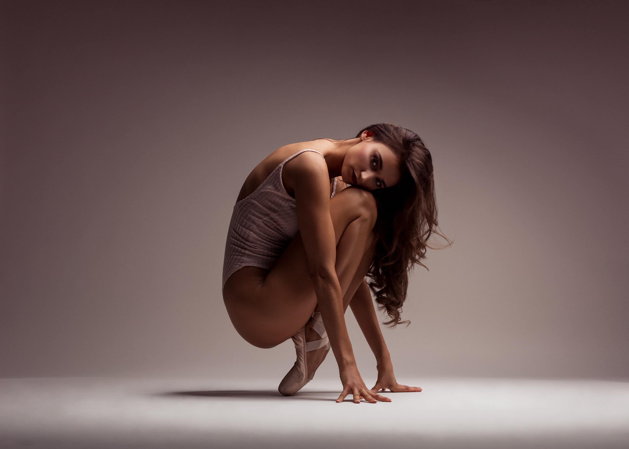 Danseres Ilvy Kokomo