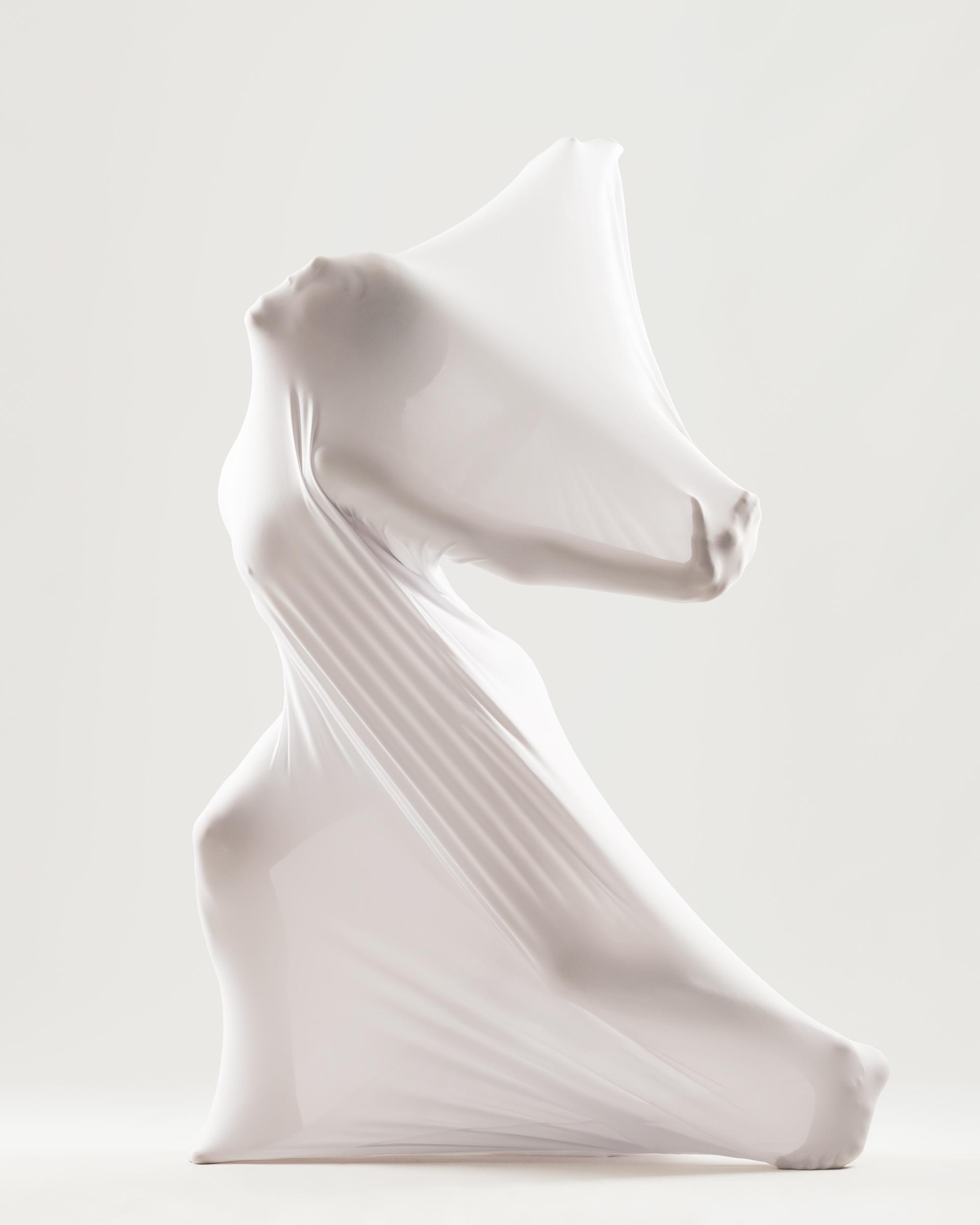 Danseres Charlotte Geeraerts