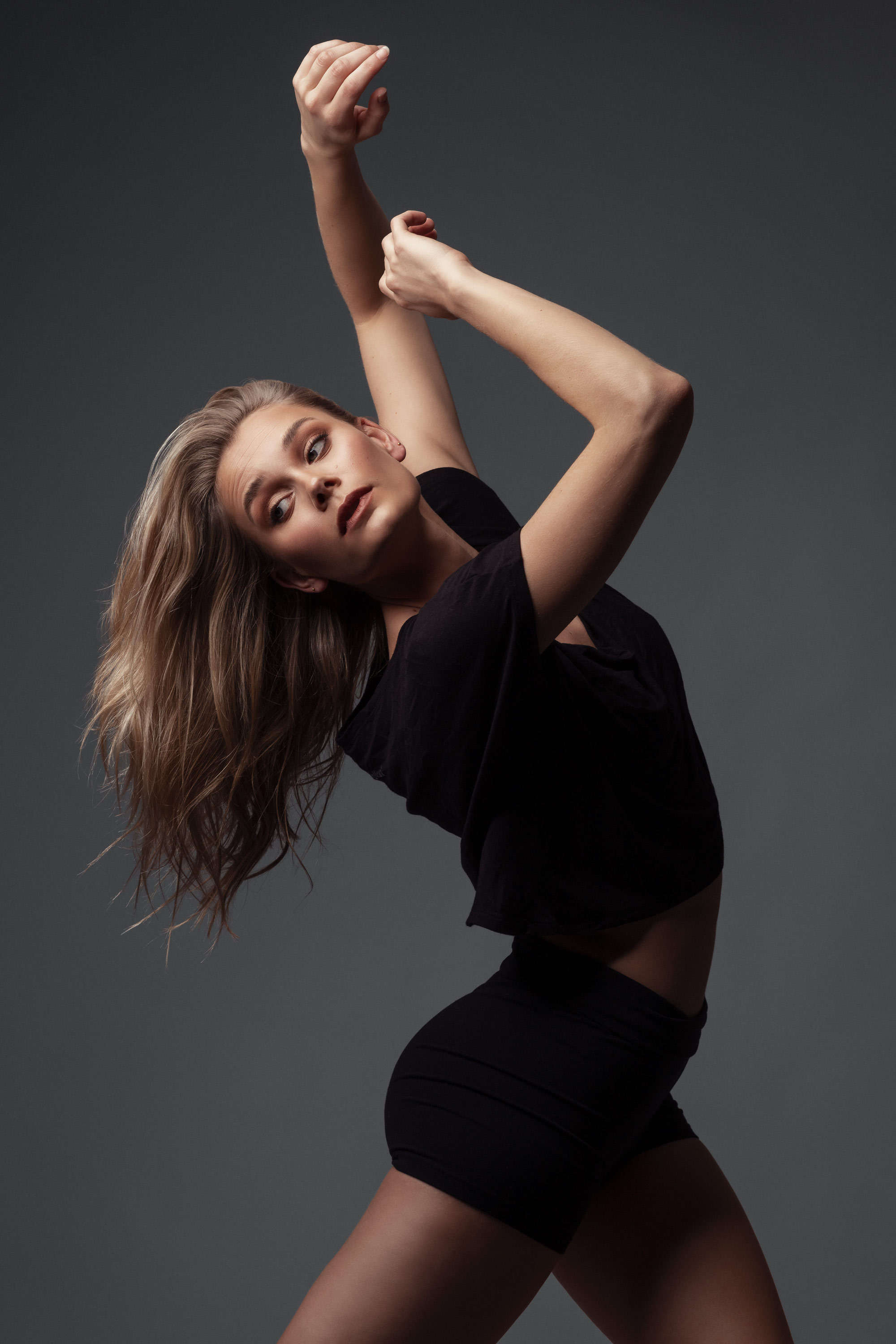 Danseres Odile Wyers