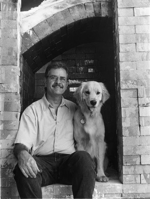Bill-Griffith-and-dog.jpg