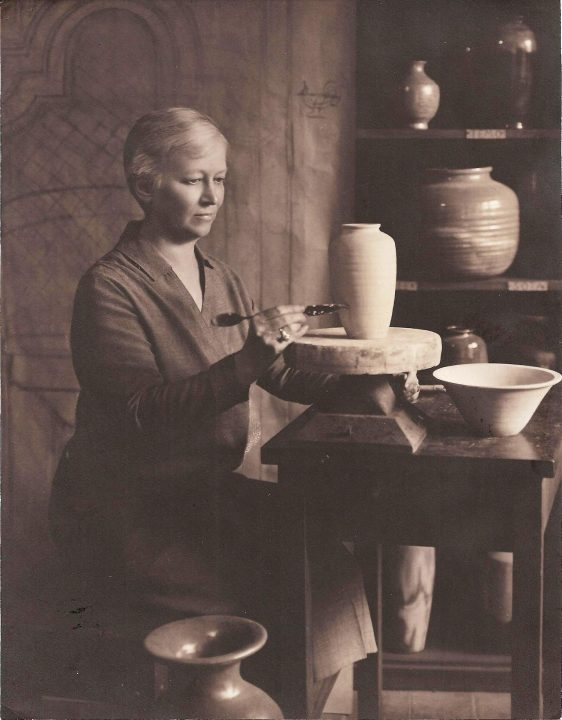 204: The history and unique mission of Pewabic Pottery