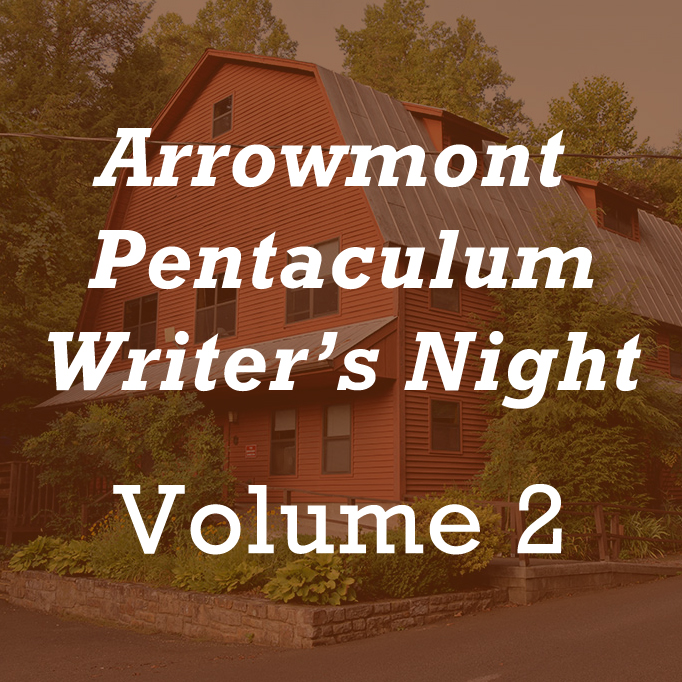 211: Pentaculum Writers Night Vol. 2