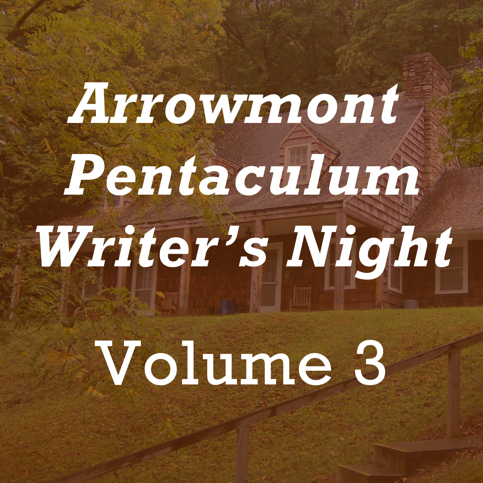 212: Pentaculum Writers Night Vol. 3