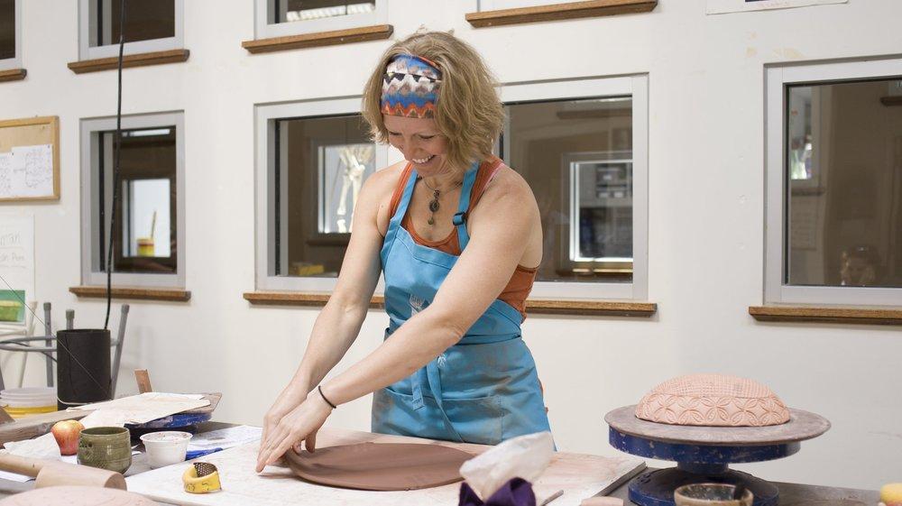 Amy Sanders in studio.jpg