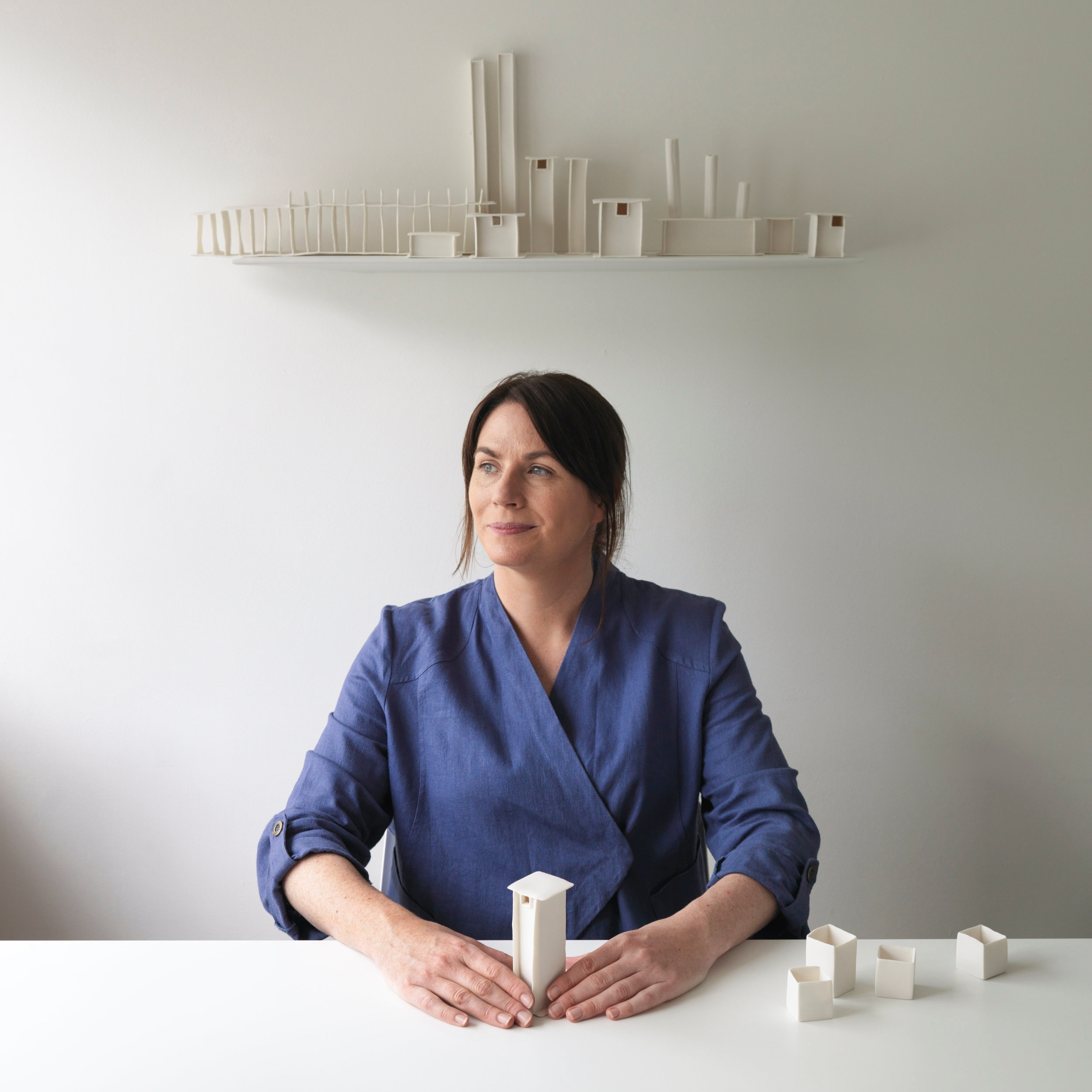 250: Ireland Week: Isobel Egan on building with paper-thin porcelain slabs