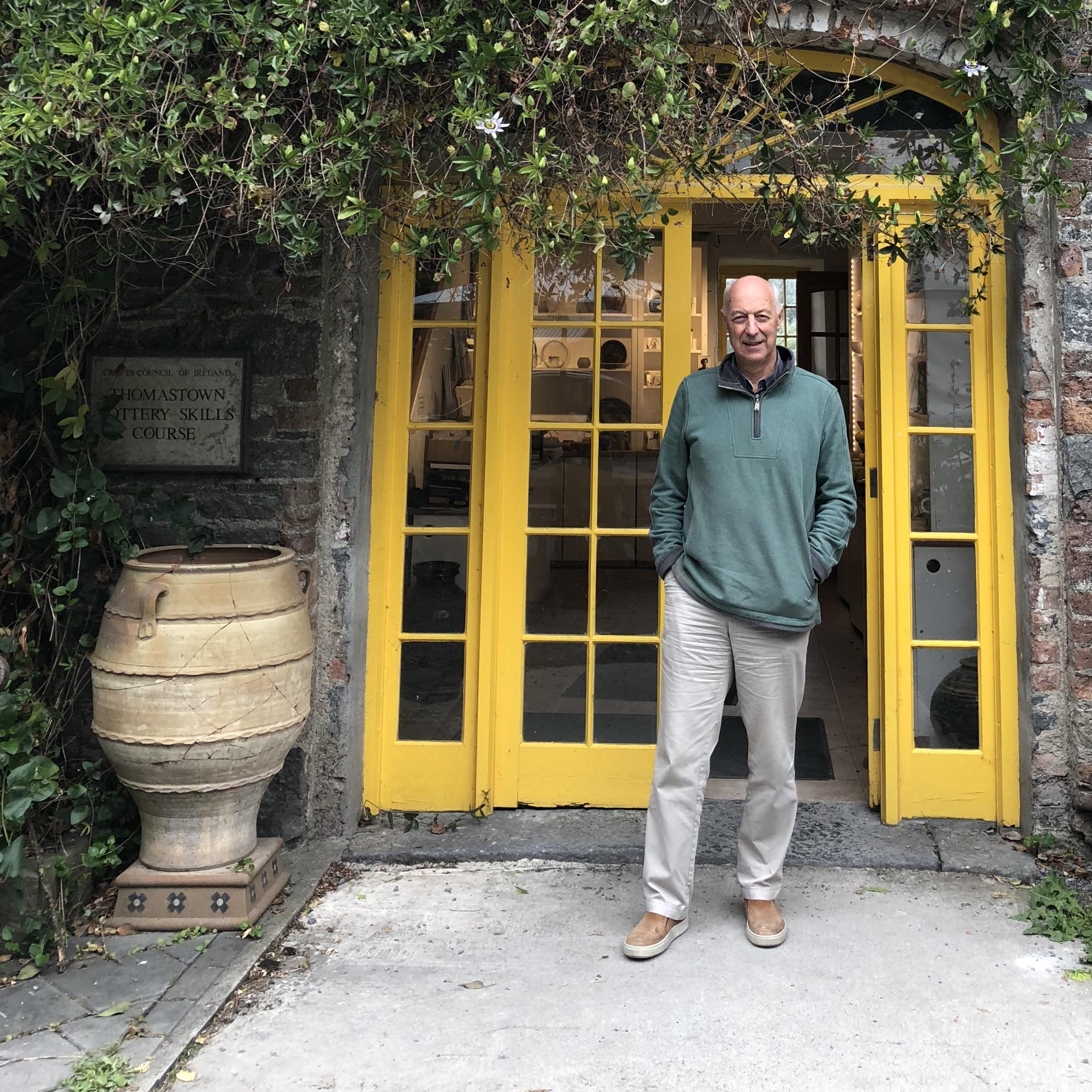 Gus Mabelson at Grennan Mill.jpg