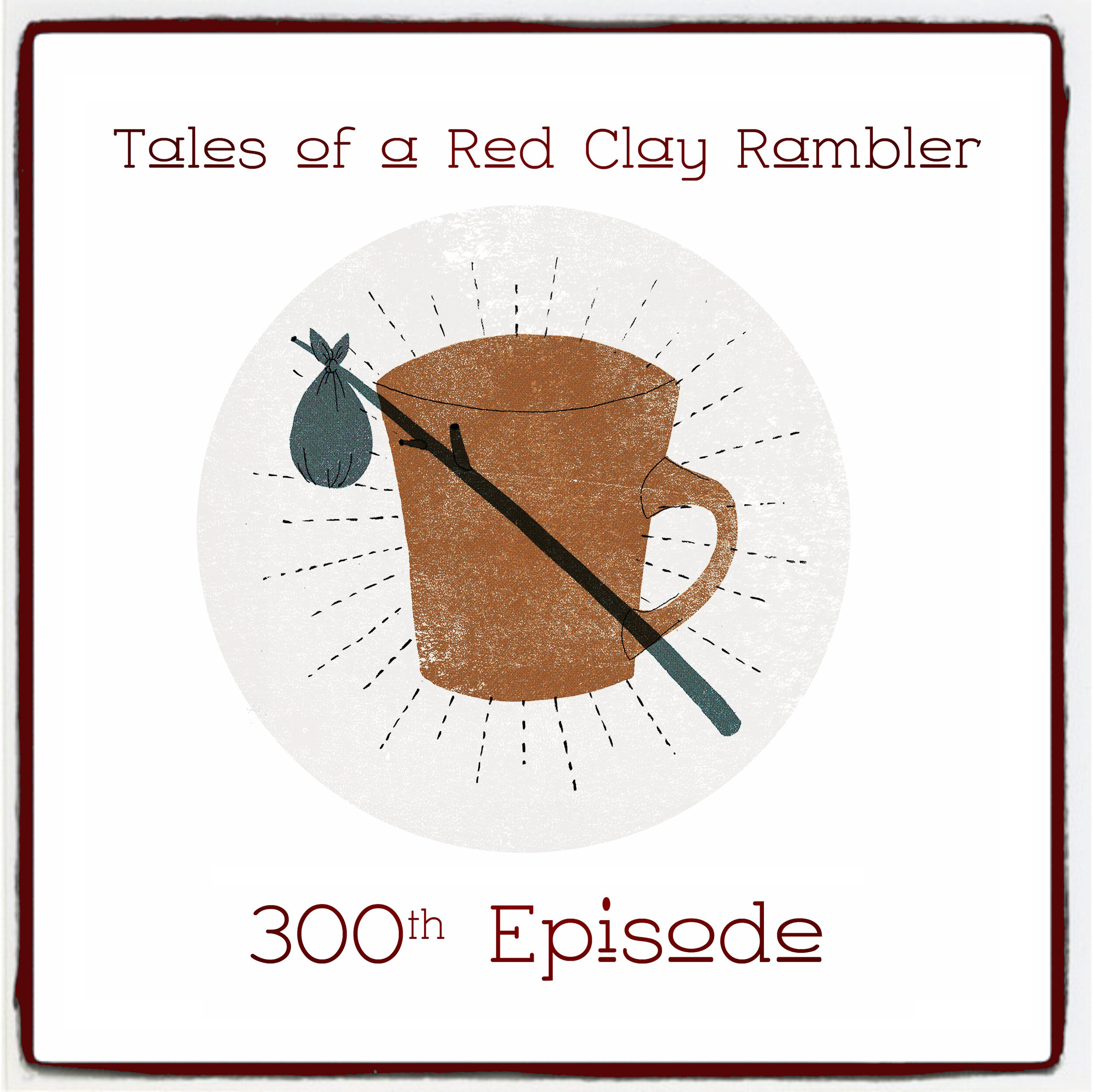 300: Listener Mailbag to celebrate our 300th episode!