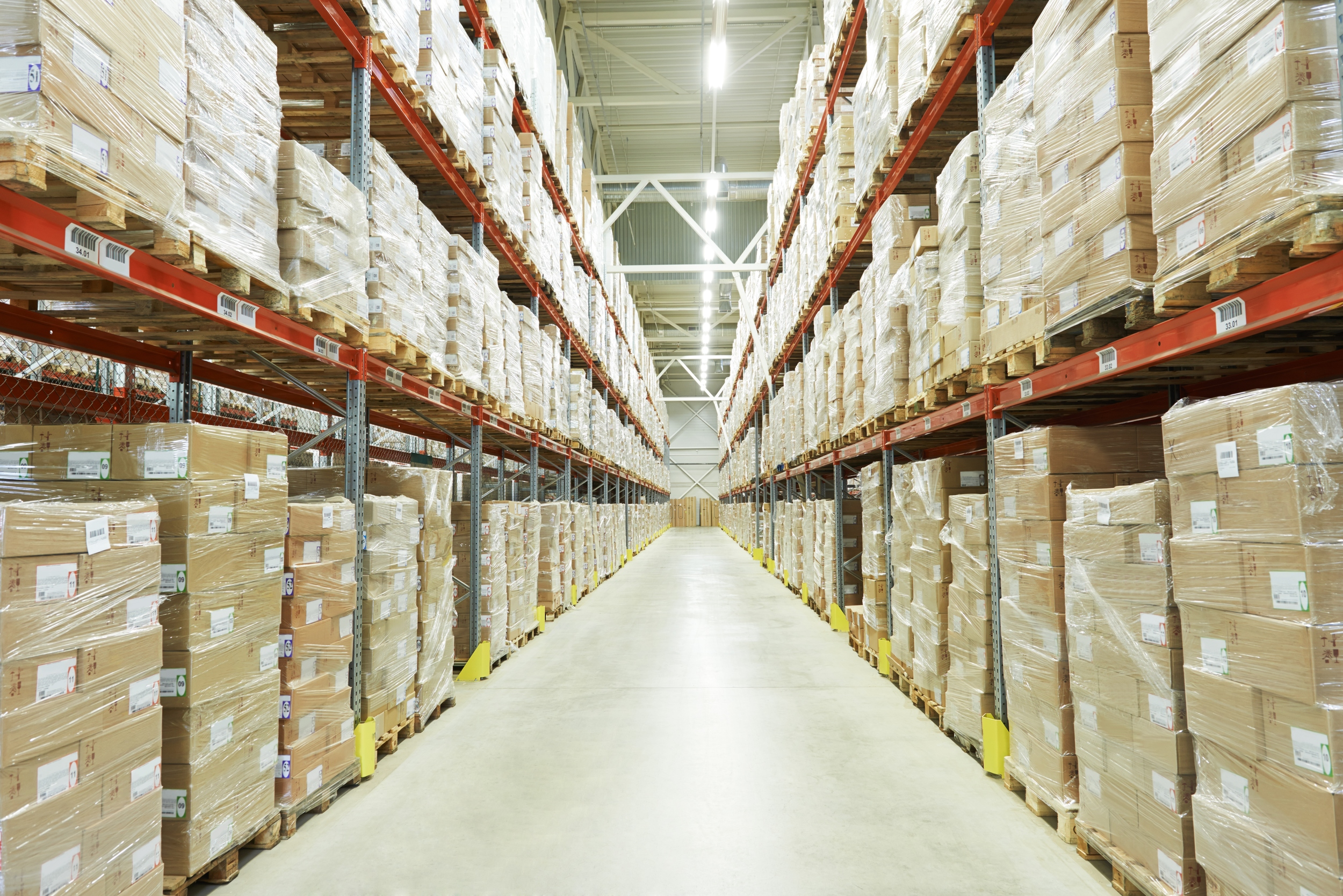 Industrial Packaging Options