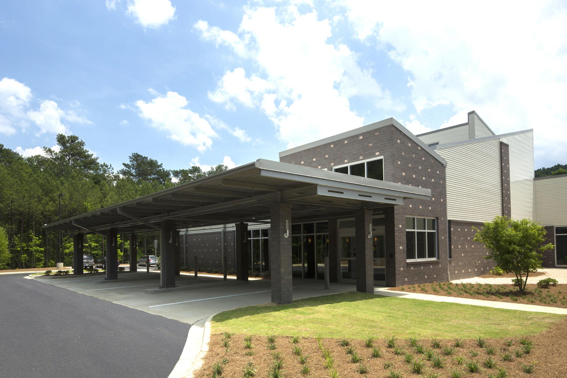 BCBS Child Development Center