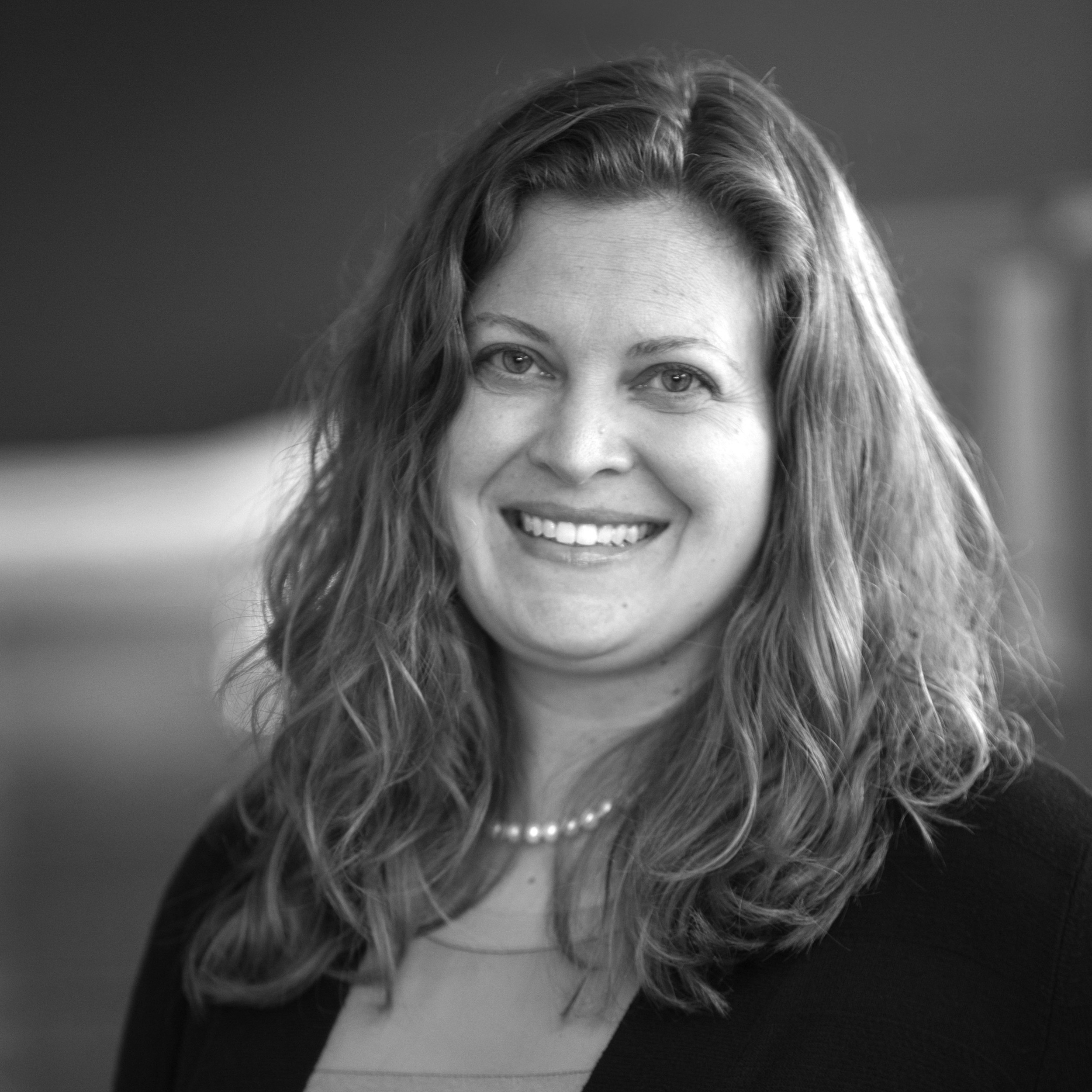 Maria Glaser, IIDA, NCIDQ, LEED AP    Senior Associate, Registered Interior Designer