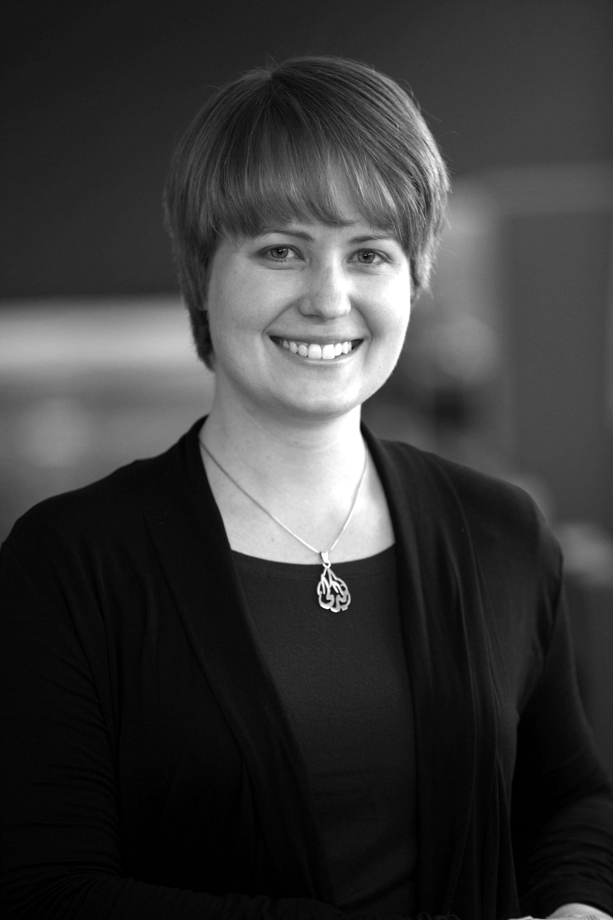 Kim Edwards, AIA, NCARB    Associate, Architect, BIM Manager