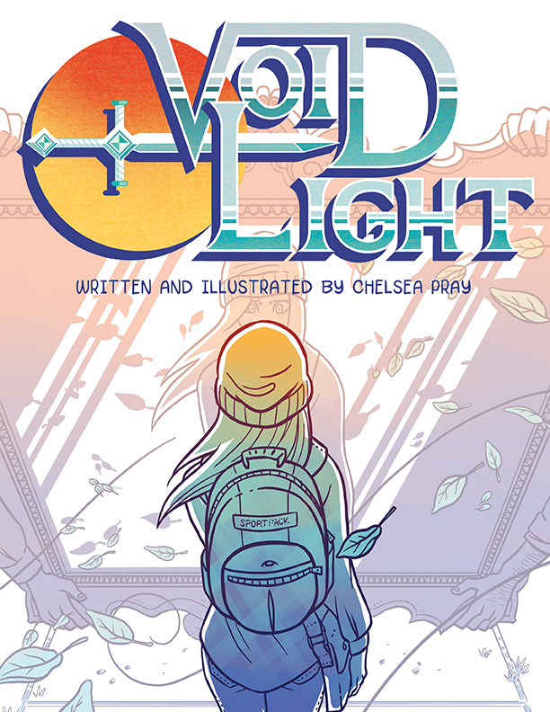 Void Light - Read it on Webtoon or Patreon.In the dark, in the corner of the room, at the bottom of the stairs; Gabby can't help but notice the strange magnetic sensations that linger in unwatched places. Even though she might see, hear, and feel unexplained things, she still has to cope with high school and a mom who is, well, an antique fanatic. Follow Gabby and her best friend Ro as they delve into a realm of creepy, paranormal experiences.Paranormal | Drama
