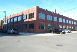 2101 West Carroll Avenue