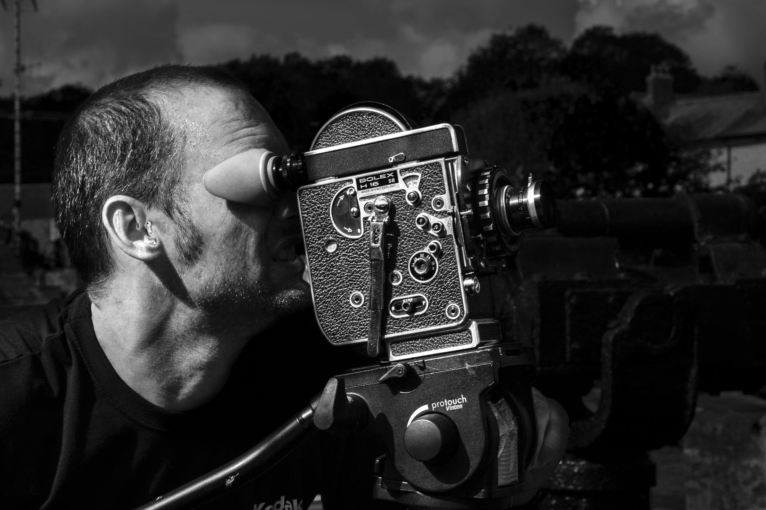 BAIT - A Mark Jenkin Film | Early Day Films
