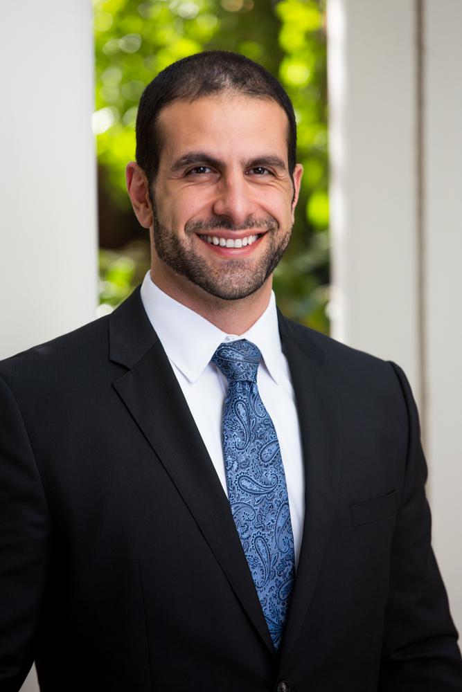 Joseph N. Sweis, CFP®, AIF®, Founder & Managing Partner