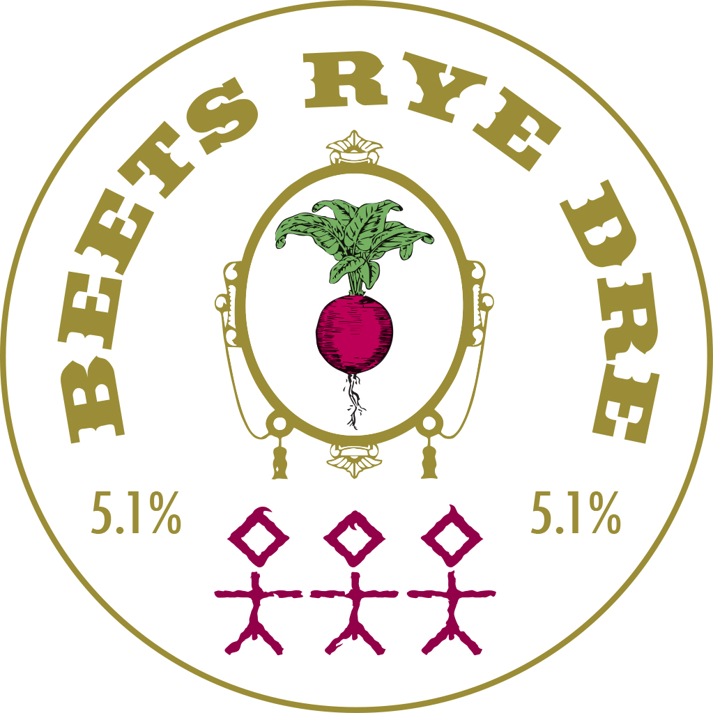 Beets Rye Dre - 5.1%