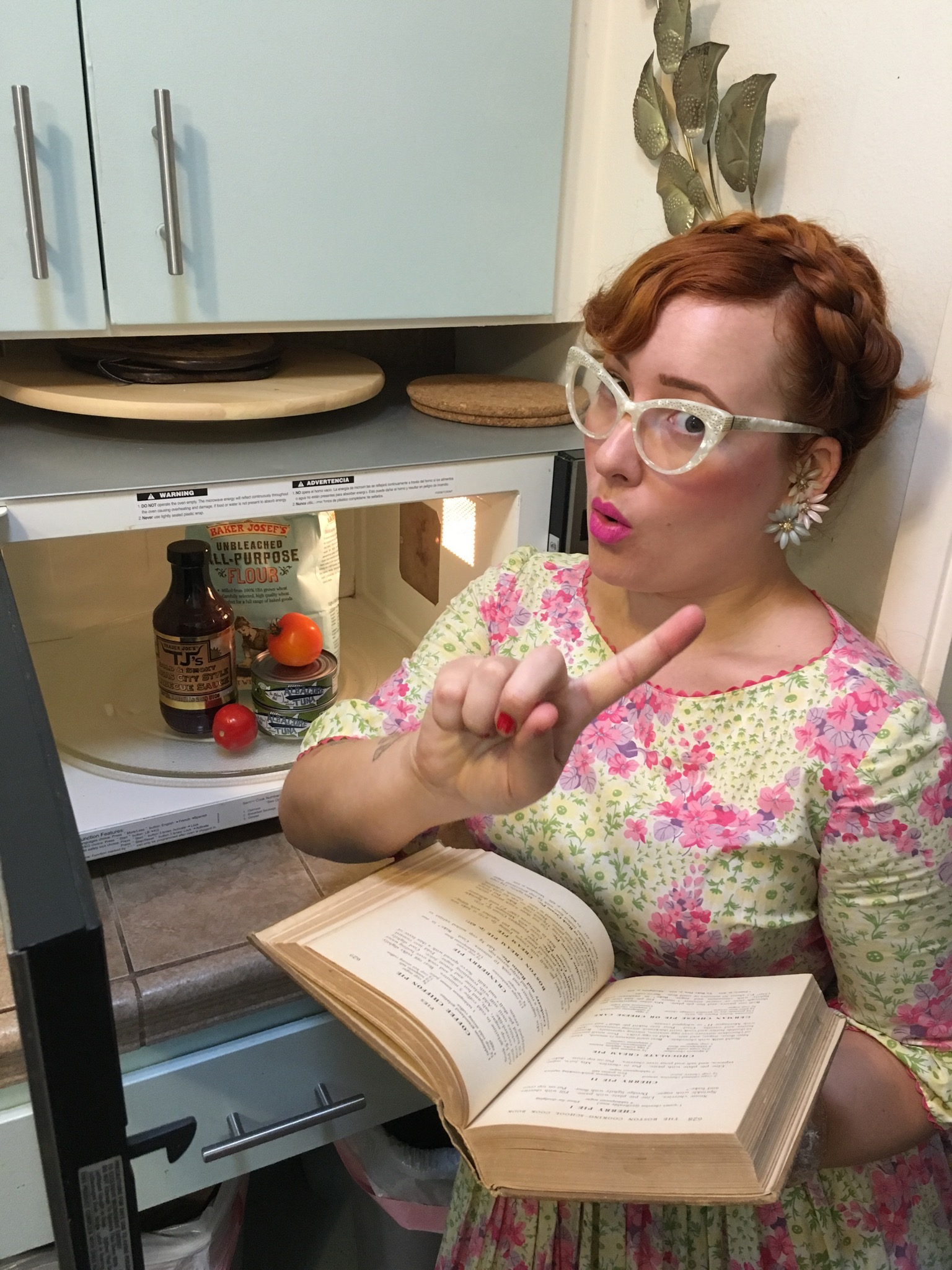 TO REHEAT OR NOT TO REHEAT    Flavor writer Hayley Thomas knows how to dine and doggie bag. Never toss a half-eaten burger or slice of pizza when you've got a microwave and/or a toaster oven.
