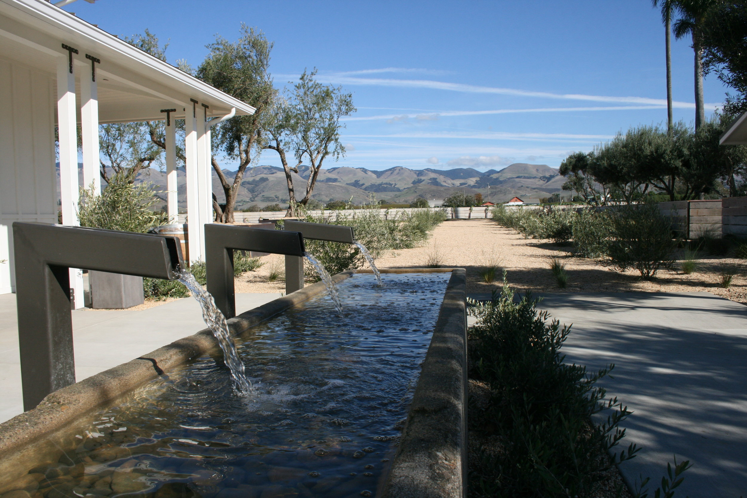 Biddle Ranch Minimalist Wine Escape Puts Full Focus On Edna Valley Enchantment As Told By Hayley