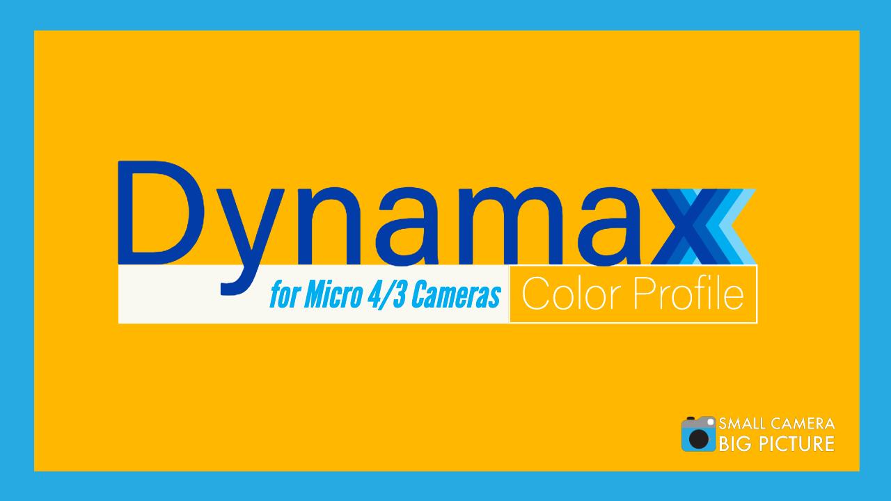 Dynamax Logo